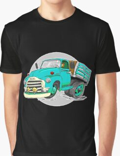 Fitty-Fo GMC 250 Graphic T-Shirt