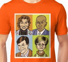 Strangers With Candy Square Unisex T-Shirt