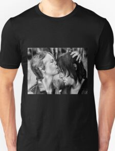 Tenderness in Chaos  T-Shirt