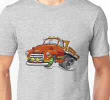 1950-GMC-1 Ton Stakebed Unisex T-Shirt