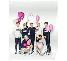 BTS Valentines 02 Poster