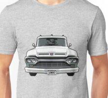 1960 Ford Truck Unisex T-Shirt