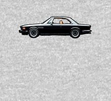 1973 BMW 3.0cs - side view Unisex T-Shirt