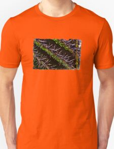Arizona: Saguaro Detail No. 28 T-Shirt