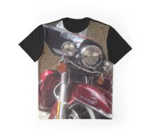 Road King Graphic T-Shirt