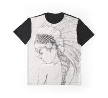 Head Girl Graphic T-Shirt