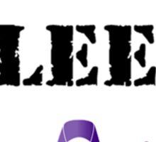 Eat. Sleep. Relay. :: Relay For Life Sticker