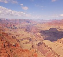 The Grandest of Canyons II by Scott Mason