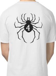 Hisoka Genei Ryodan tattoo spider Classic T-Shirt