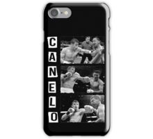 Saul Alvarez Canelo iPhone Case/Skin