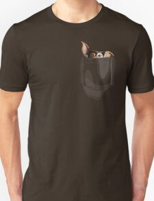 There's a Mogwai in my pocket Unisex T-Shirt