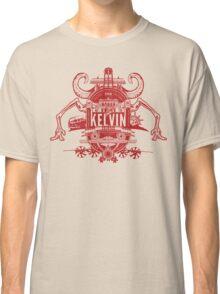 Kelvin Kolsch Classic T-Shirt