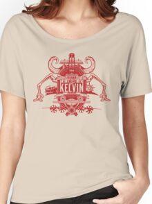 Kelvin Kolsch Women's Relaxed Fit T-Shirt