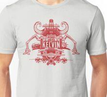 Kelvin Kolsch Unisex T-Shirt