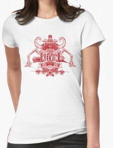 Kelvin Kolsch Womens Fitted T-Shirt