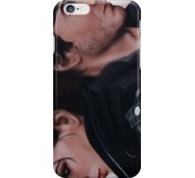 Jacob and Evie Frye iPhone Case/Skin