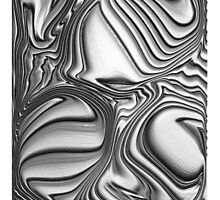 liquid Silver by Christine Lake