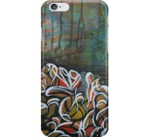 Abstract Study iPhone Case/Skin