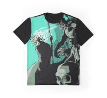 Leading The Fold Graphic T-Shirt