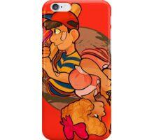 eb iPhone Case/Skin