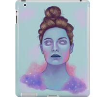 Pastel Goth iPad Case/Skin