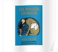 The Phantom Tollbooth Poster
