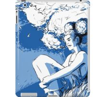 On The Shoulders Of Giants iPad Case/Skin