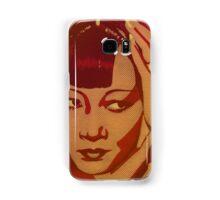 Anna May Wong Samsung Galaxy Case/Skin