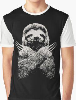 Slotherine Graphic T-Shirt