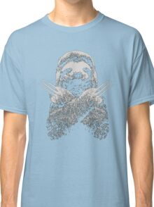 Slotherine Classic T-Shirt