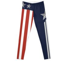 The First Avenger Leggings