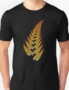 Fern leaf Unisex T-Shirt