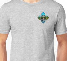 Pontoon Boat Fishing Unisex T-Shirt