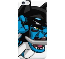 CAROLINA PANTHERS! iPhone Case/Skin