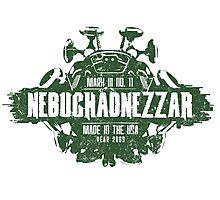 The Nebuchadnezzar Photographic Print