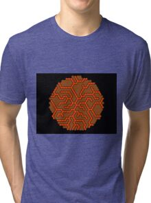 Lava Planet Items Tri-blend T-Shirt