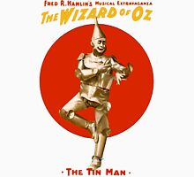 The Tin Man - Wizard Of Oz Unisex T-Shirt