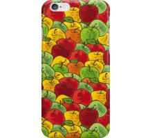 So many apples iPhone Case/Skin