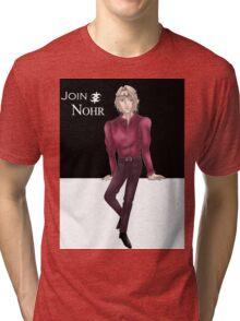 Supermodel Xander Tri-blend T-Shirt