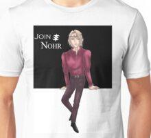 Supermodel Xander Unisex T-Shirt