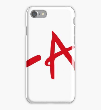 A - Pretty Little Liars iPhone Case/Skin