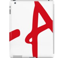 A - Pretty Little Liars iPad Case/Skin