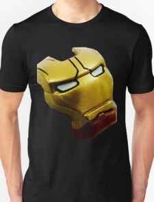 The Face of the Machine T-Shirt