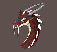 Flare the Dragon Unisex T-Shirt