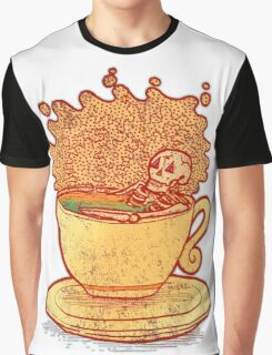 Tea Team Graphic T-Shirt