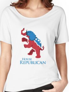 House Republican Women's Relaxed Fit T-Shirt
