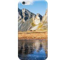 Iceland iPhone Case/Skin