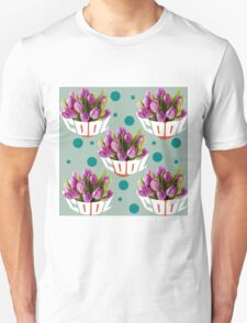 cool tulip flower T-Shirt