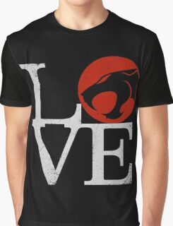 LOVE HOOOOO! Graphic T-Shirt