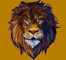 Lion by edskimo8